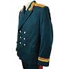Soviet Armed Forces Generals parade uniform with hat