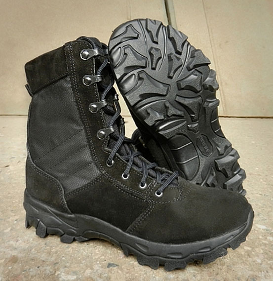Modern tactical HARPY LIGHT ankle boots