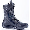 Warm HUNTER high leather boots Russian special forces