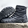 Tactical swimmers assault HYDRA saboteur boots