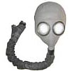 Soviet special Gas mask IP-4