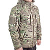 Modern camo Sport / Tactical jacket for active rest