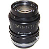 JUPITER-9 BLACK Lens 2/85 for KIEV and CONTAX cameras