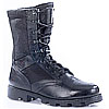 Russian tactical high KALAHARI leather boots