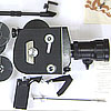 Krasnogorsk 3 Russian 16mm MOVIE CAMERA kit in box
