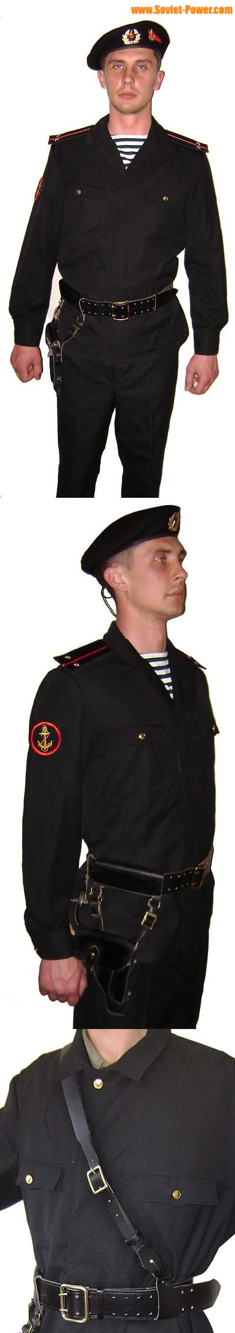 7f877dff227 USSR   Russian Army MARINES military uniform for sale - buy online