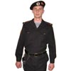 USSR / Russian Army MARINES military uniform