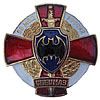 Russian Military MVD SPETSNAZ badge