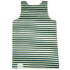 Russian Border Guards STRIPED T-SHIRT GREEN stripes