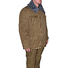 Soviet / Russian Military AFGHANISTAN Officer all season desert uniform