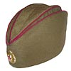 Russian hat PILOTKA Ministry of Internal Affairs