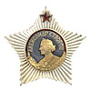 Russian Army military Order of Alexander Suvorov