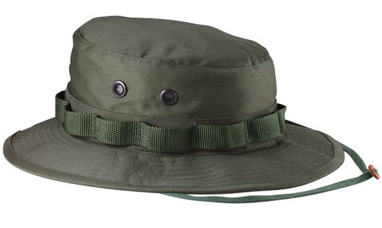 9182577d0d980 Panama olive boonie hat rip-stop military cap for sale - buy online