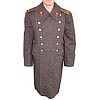 Soviet Army parade Russian Officers overcoat