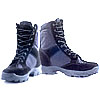 Russian tactical high velours leather boots SKAT