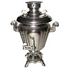 Russian national Water Boiler SAMOVAR new