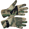 Tactical Softshell Russian camouflage Gloves