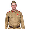 Soviet Army Soldiers military field uniform CA