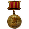 Soviet Anniversary medal 120 Years to STALIN