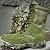 Russian camo GARSING boots Tactics New MULTICAM