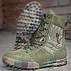 Modern CAMO BOOTS assault MULTICAM Tactics Wind