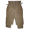 USSR Army special warm Technican trousers
