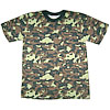 Russian summer T-SHIRT new Army Camo
