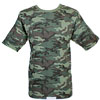 Tactical Russian Army FLORA camo T-Shirt