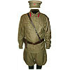 Red Army military Officer M39 Uniform kit USSR