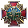 Airborne Troops 75 year AWARD Paratrooper badge SWAT