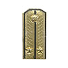 Soviet SHOULDER BOARD BADGE Lieutenant VMF Naval Fleet