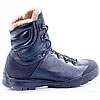 Russian tactical winter leather boots WOLVERINE