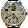 Russian ZIM mechanical wristwatch with STALIN Made In USSR