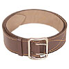 Portupeya brown Russian Officer leather belt