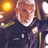 Sean Connery costume from The Hunt for Red October - SUBMARINE COMMANDER