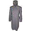 USSR Air Force parade MARSHALL Long winter overcoat