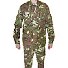 "Italian Vegetato Camouflage 4-color uniform ""Rip-Stop"""