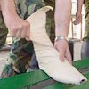 Russian Army Portyanki military foot wraps (socks)