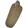 Soviet Army military soldier field sleeping bag