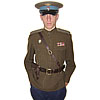 Russian military uniform - Soviet Air Force Officer