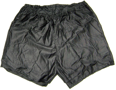 Russian Army special military black UNDERPANTS
