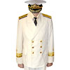Soviet Parade VICE-ADMIRAL Navy UNIFORM with HAT